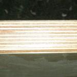 Mehrfach,wasserfestes Deck für Eissurfer und Strandsurfer von www.eissurfen.de